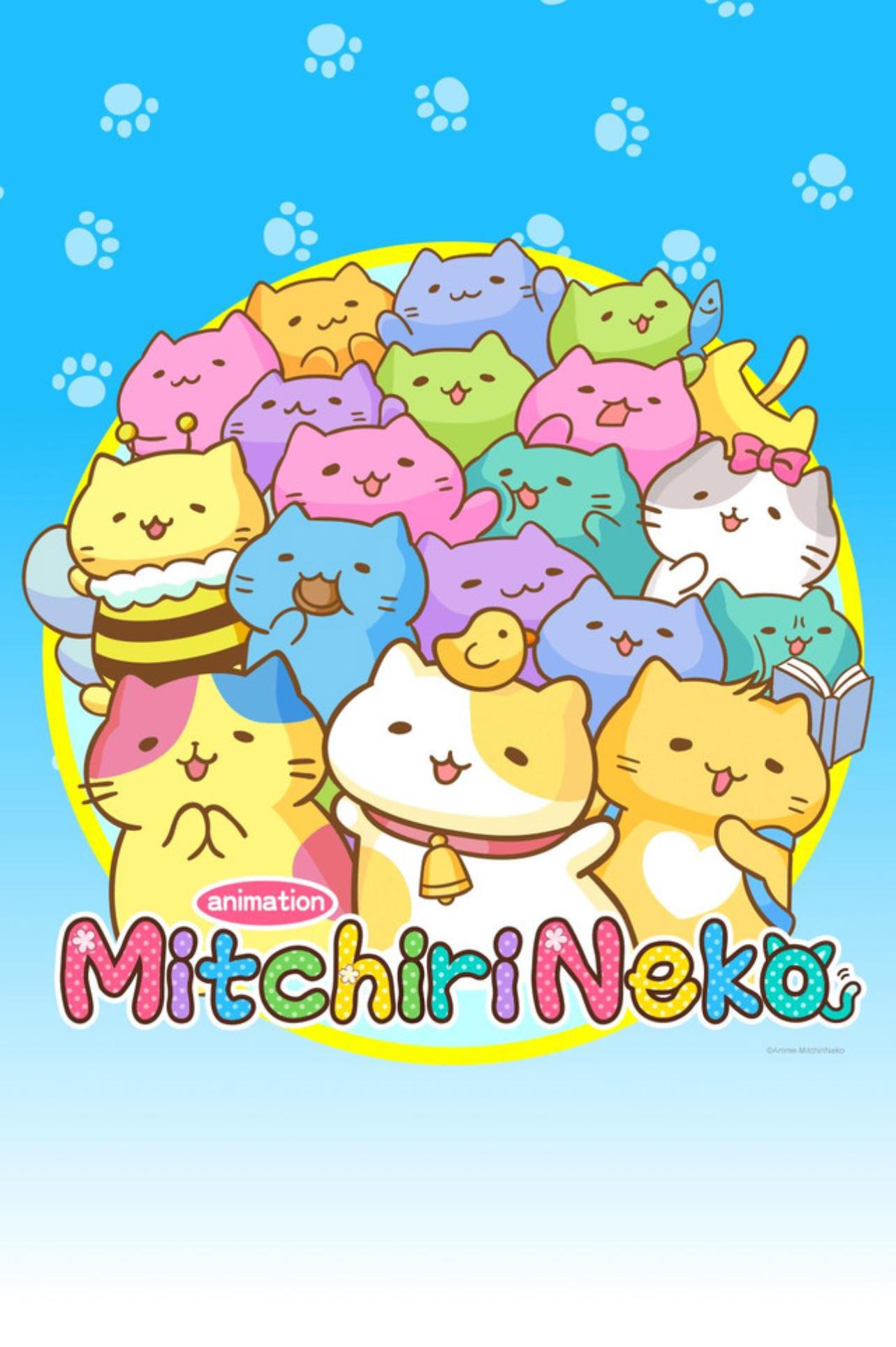 Michiri Neko