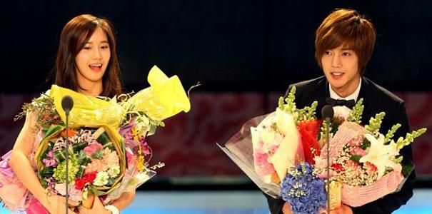 Kim Hyun Joong Yoona dating verkko sivuilla Affair dating