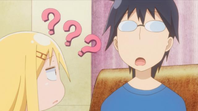 No puedo entender lo que dice mi esposo Kaoru Hajime