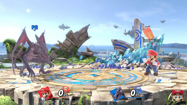 Nintendo Hosting 'Super Smash Bros. Ultimate' Direct This Week