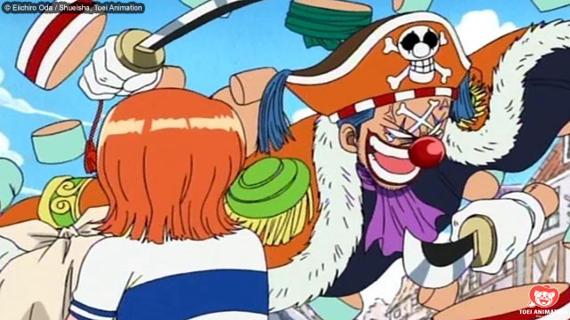 Crunchyroll - Why Captain Buggy Might Be The Most Important