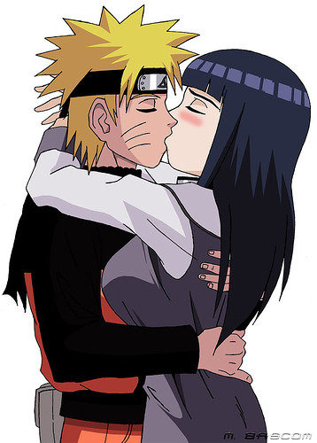Crunchyroll - Library - Who could make the best wife for Naruto