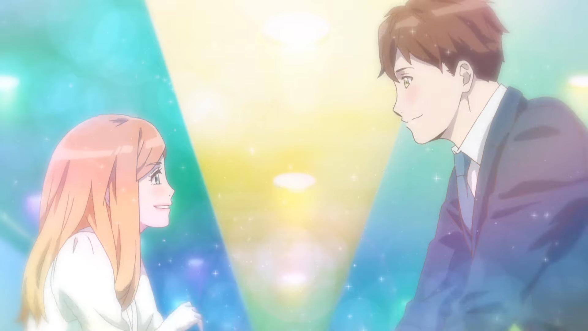 Mitsuki and Ryota