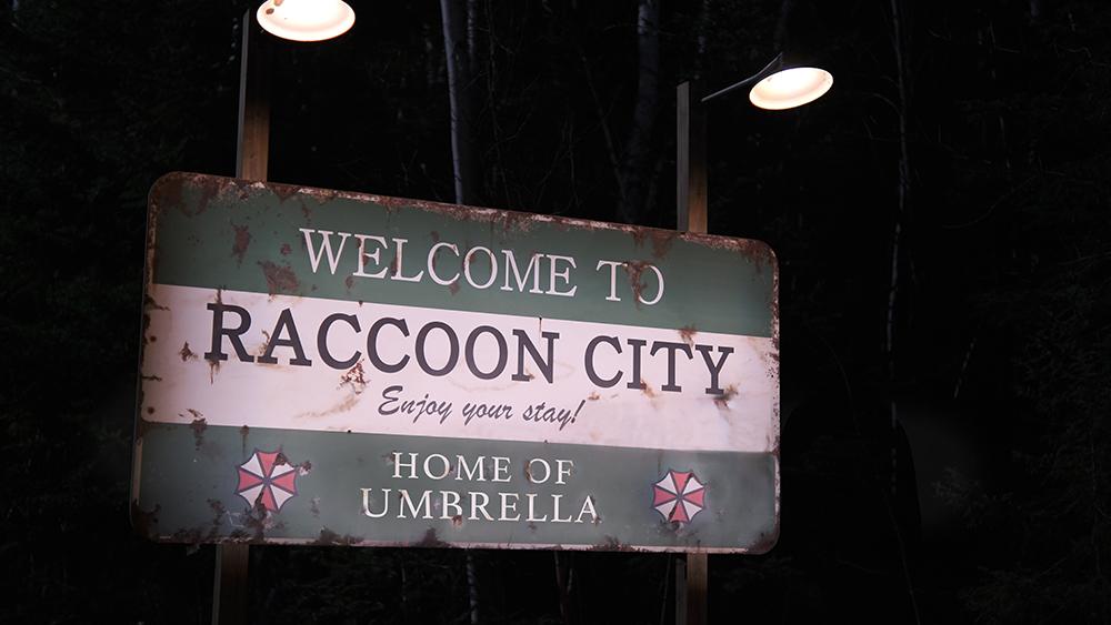 Resident Evil: Bienvenido a Raccoon City