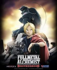 Fullmetal Alchemist: Brotherhood (Library)