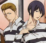 """Key Visual for Upcoming TV Anime """"Prison School"""" Released"""