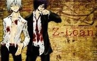 Zombie-Loan OVA