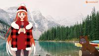 Canada Hime