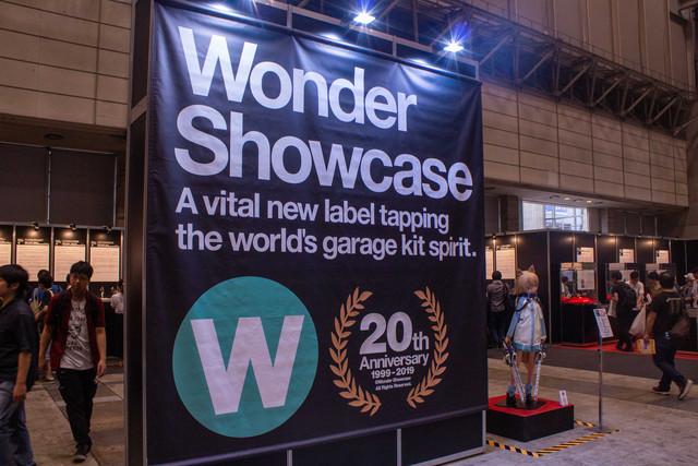 Wonder Festival 2019 - Wonder Showcase