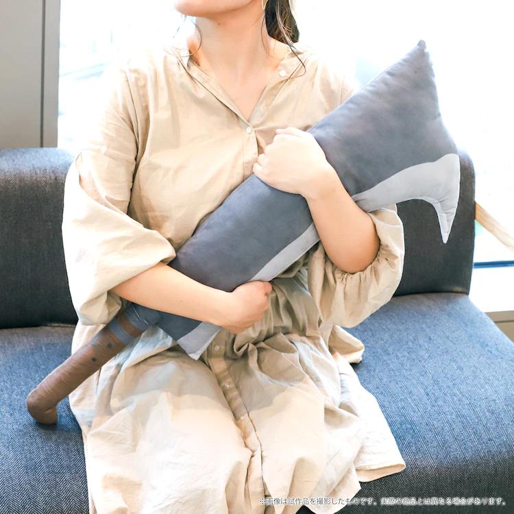 Cuchilla de Rena - abrazable