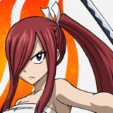 "Latest Character Art Preview for New ""Fairy Tail"" Anime"