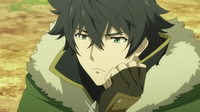 Resultado de imagem para the rising of the shield hero