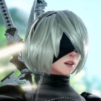 Crunchyroll - NieR: Automata Leading Robo-Lady is Destined 2B in