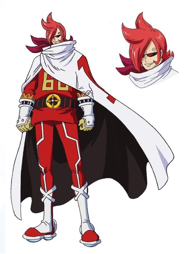 Ichiji di One Piece