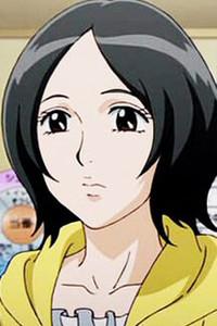 Ayaka (Glass Maiden)
