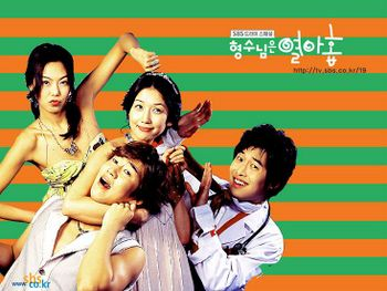 Crunchyroll - Groups - Dramas (for me)