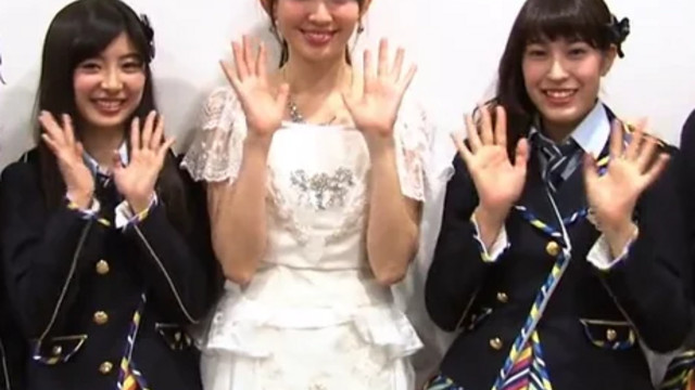 Crunchyroll - VIDEO: AKB48 Members to Appear at New York Japan Today