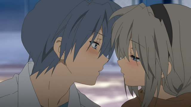 Crunchyroll - Forum - Best Kissing Scene in a Manga - Page 2