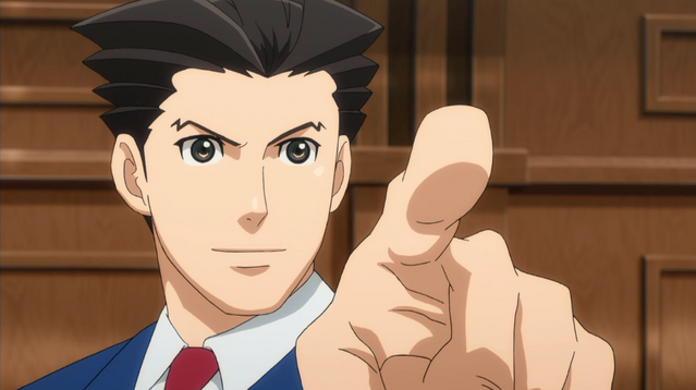 Crunchyroll - Bridge to the Turnabout is the Pinnacle of the Ace