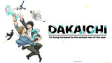 DAKAICHI -I'm being harassed by the sexiest man of the year-