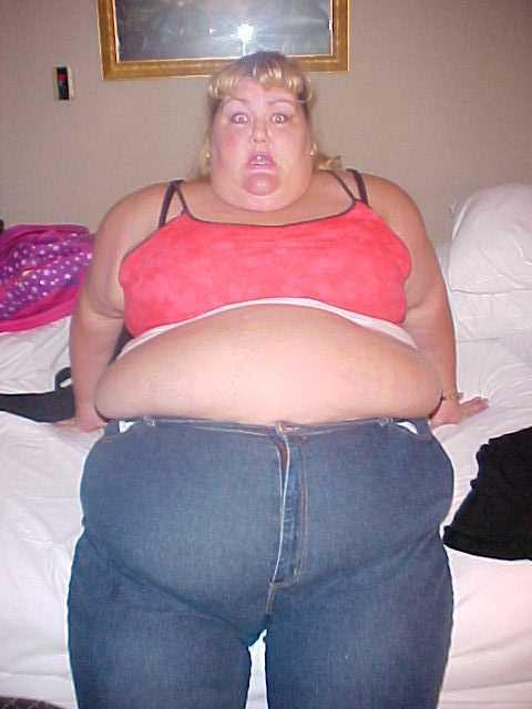 Who likes fat chicks
