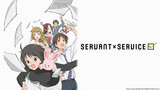 Servant x Service