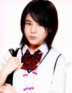 Crunchyroll - Forum - Male Japanese/Korean Stars Who Look ...  Crunchyroll - F...