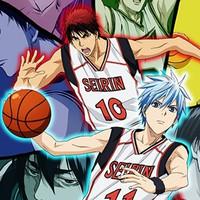 Crunchyroll Video Teaser Trailer For Kuroko S Basketball Anime
