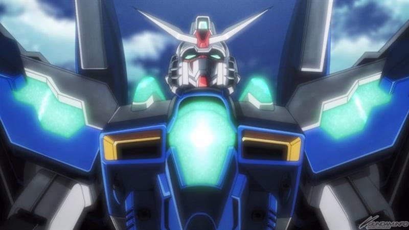 de Gundam Breaker Battlogue