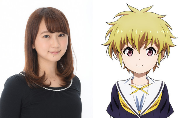 Crunchyroll - Three More Castaways Join the Cast of ...