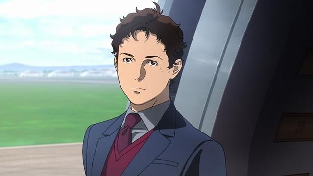 Destello de Gundam Hathaway
