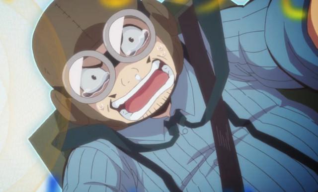 Crunchyroll Radiant S All Star Voice Cast Will Amaze You