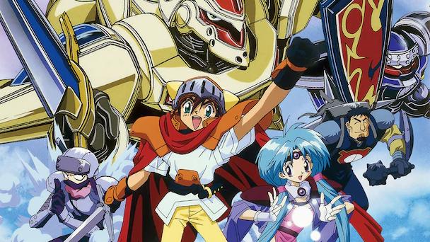 Ryu Knight 25th Anniversary