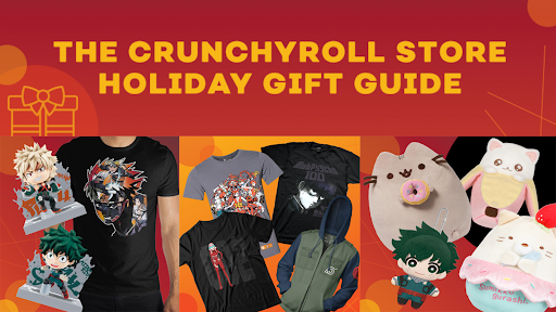 mark holiday gift guide