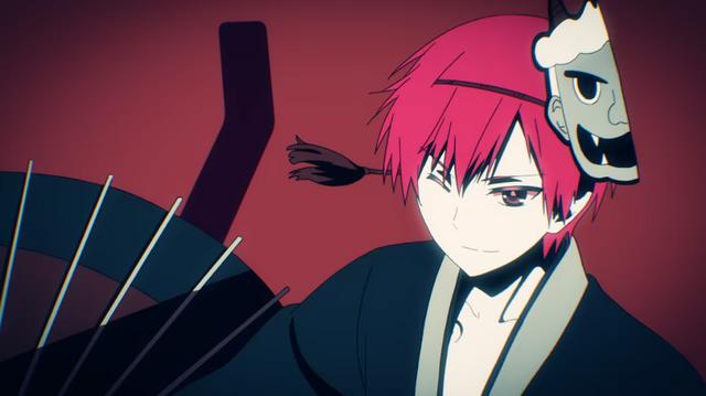 Anime Naka no Hito Genome [Jikkyouchuu] Umumkan Visual dan Bulan Tayang