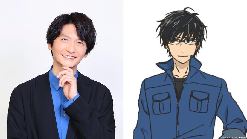 Nobunaga Shimazaki / Jun Kuramochi