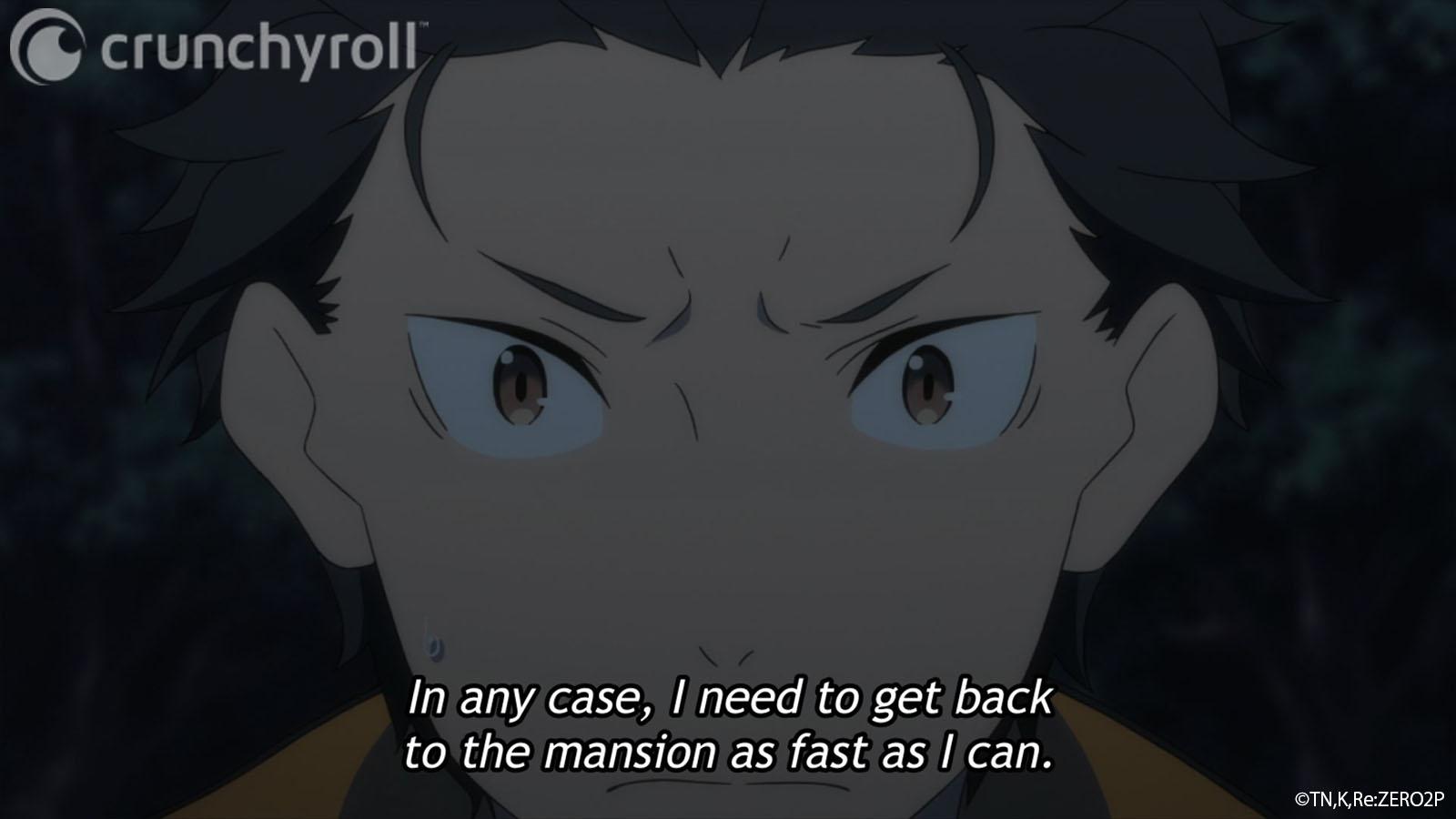 Re:ZERO -Starting Life in Another World, Ri:Zero kara Hajimeru Isekai Seikatsu