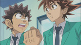 Eyeshield 21 Episode 76