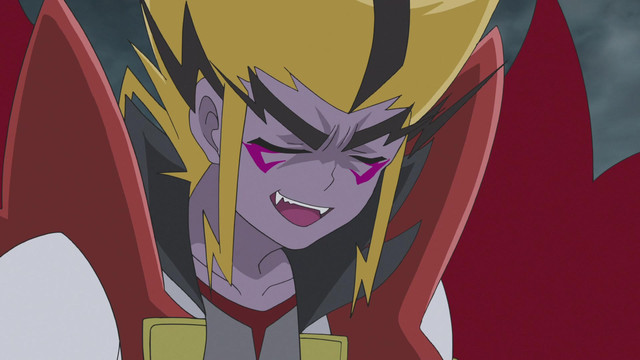 Watch Future Card Buddyfight 100 Episode 40 Online - The Day