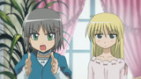 Hayate the Combat Butler! S1 Episódio 5