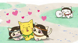 Meow Meow Japanese History Episode 80