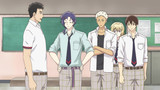 SANRIO BOYS Episodio 10
