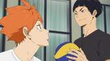 HAIKYU‼ TO THE TOP Episode 2