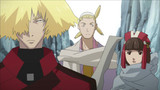 Samurai 7 Episode 10