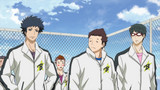 Cheer Boys!! Episode 7