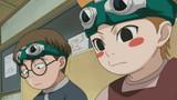 Naruto - Staffel 3: Das Finale der Chunin-Auswahlprüfungen & Orochimarus Rache Folge 69