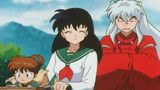 Inuyasha's Soul, Devoured