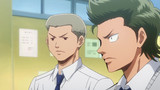 Ace of the Diamond - Segunda Temporada Episodio 20