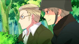Hetalia: The Beautiful World Episode 114