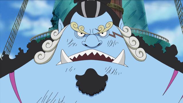 One Piece: Summit War (385-516) Episode 452, To the Navy